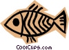 Vector Clip Art picture  of an Animals