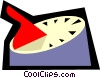 Vector Clipart graphic  of a Sundials