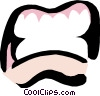 Mouths Vector Clipart picture