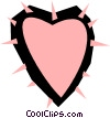Heart Vector Clip Art picture