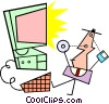 cool stuff Vector Clip Art picture