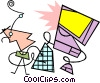 cool stuff Vector Clipart picture