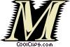 Font Vector Clip Art graphic