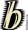 Font Vector Clip Art picture