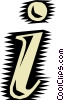 Font Vector Clipart picture