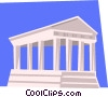 Architecture Vector Clipart illustration