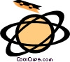 Planet Vector Clipart picture