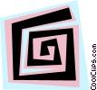 Wigglies Vector Clipart image