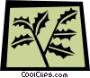 Nature Vector Clip Art graphic