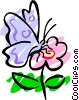 Butterfly Vector Clipart picture