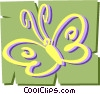 Butterfly Vector Clip Art picture