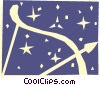 Vector Clipart graphic  of a Sign of the zodiac -