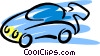 Cars Vector Clipart illustration