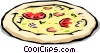 Pizza Vector Clipart picture