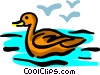 Bird Vector Clipart picture