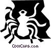 insect, Bug Vector Clipart graphic