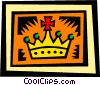 Crown Vector Clipart picture