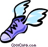 messenger Vector Clipart picture