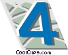 Misc. 006 Vector Clipart image