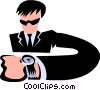 people Vector Clipart image