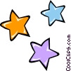 stars Vector Clipart illustration