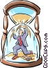 time Vector Clipart picture