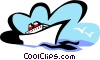 boat Vector Clipart illustration