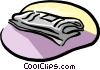 newspaper Vector Clipart graphic