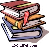 Vector Clip Art picture  of a business