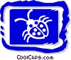 ladybug Vector Clipart picture