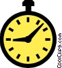 clock Vector Clip Art picture