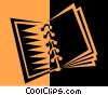 notebook Vector Clipart picture