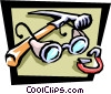 industry Vector Clipart picture