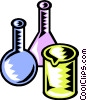 laboratory Vector Clip Art graphic