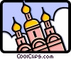 buildings Vector Clip Art image