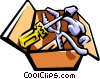 tools Vector Clipart illustration