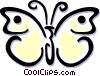 butterfly Vector Clipart image