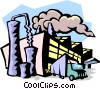 industry Vector Clip Art picture