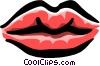 lips, mouth