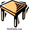 table Vector Clip Art picture