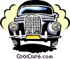 automobile Vector Clipart picture