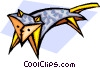 Vector Clipart graphic  of a cat