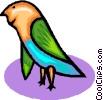 bird Vector Clipart picture