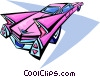 automobile Vector Clip Art graphic