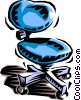 office chair Vector Clip Art picture
