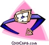 watch Vector Clip Art picture