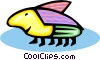 Vector Clip Art picture  of a bug