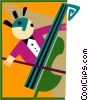 music Vector Clipart illustration