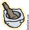 kitchen tools Vector Clipart picture