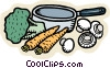 cooking Vector Clipart illustration